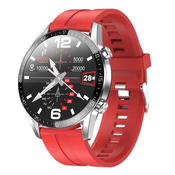 Timewolf Reloj Inteligente Smart Watch Men Android Waterproof Smartwatch Men Sports Smart Watch For Phone Iphone IOS Huawei 7