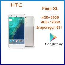 Telefone móvel google htc pixel xl 5.5