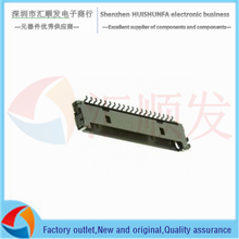 nnectors  Headers & Wire Housings  Hirose Connector DF19G-20P-1H(54)   Return to Search Results headers page 4