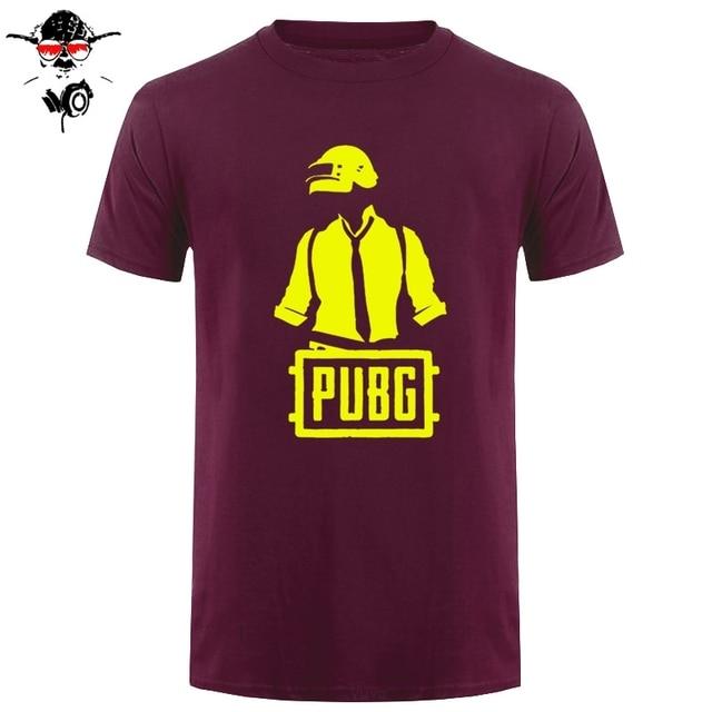 PUBG T-Shirt 4