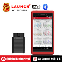 Original Launch DIY Code Reader CReader 7001 Full OBD2 Scanner/Scan Tool with Oil Reset Service diagnosis ENG/AT/ABS/SRS CR7001 цена