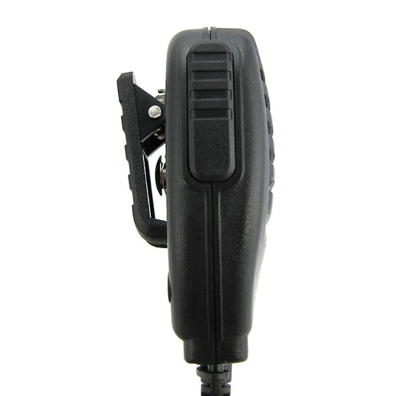 Original Baofeng Radio Speaker Mic Microphone PTT For Portable Two Way Radio Walkie Talkie UV-5R UV-5RE UV-5RA Plus UV-6R M0XB