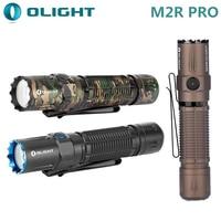 Olight M2R Pro Warrior Tactical Flashlight 1800 Lumen NEW LED Light|Flashlights & Torches| |  -