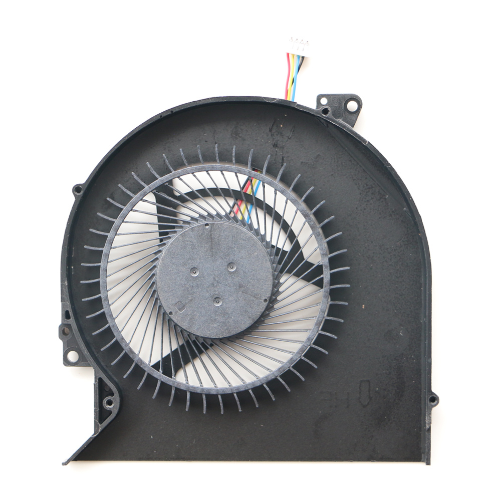New Fcn DFS602205M30T FGLG Fan For <font><b>Dell</b></font> Precision <font><b>3510</b></font> M3510 P48F Latitude E5570 Cpu Cooling Fan CN-04CN35 CN-0H9M9M image