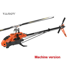 Tarot miao 600/6000 PRO RC Helicopter MK6A00/MK6PRO 1168mm lenght FPV Quadrocopter Drones RC Model цены онлайн