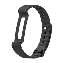 Silicone Replacement Watchband Strap For Huawei Honor A2 Smart Watch Band Strap Wristband Bracelet Accessories original huawei honor a2 smart wristband 0 96 oled screen fitness tracker bracelet huawei honor band a2 heart rate monitor