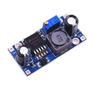 A122 Lm2596s-adj Dcdc понижающий Питание модуль 3a Регулируемый Напряжение Регулятор 24 В до 12v 5v 3В