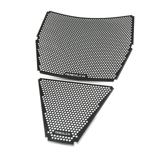 For Ducati Panigale V4 S V4 R S Corse Speciale 2018-2020 Motorcycle Radiator Guard Protector Oil Cooler Guard Grille Grill Cover