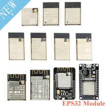 Módulo esp esp32 ESP32-WROOM ESP32-WROVER ESP32-CAM ESP-WROOM-32-b sem fio wifi ESP32-WROOM-32D-32U