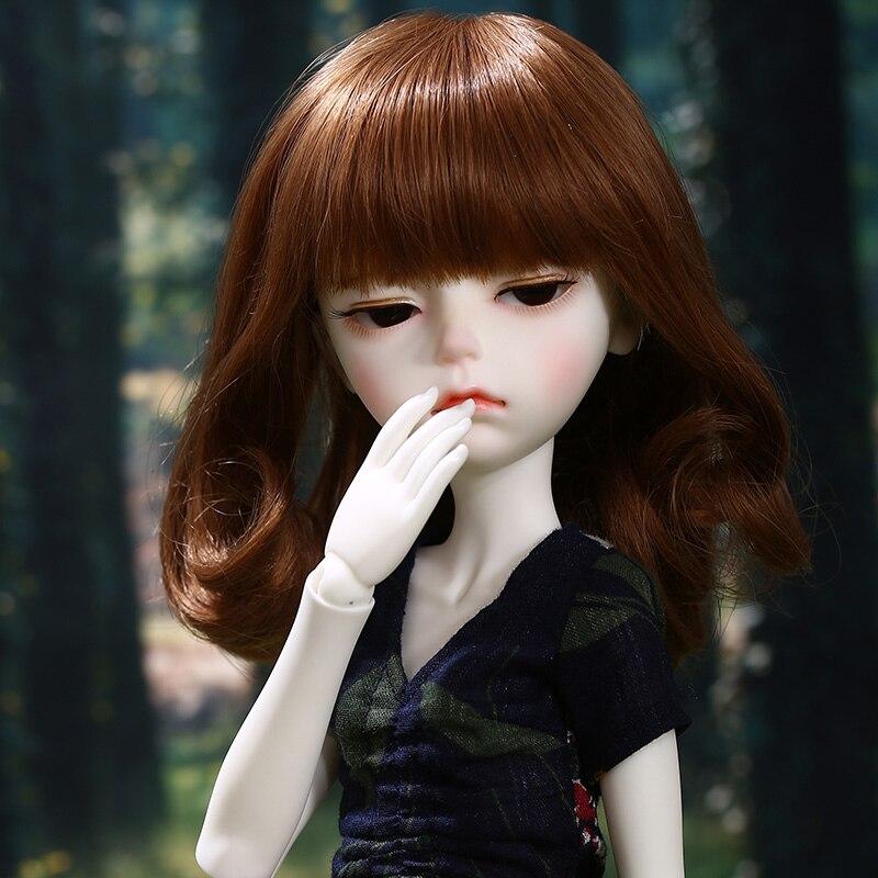 6 corpo modelo menina menino resina figuras 02