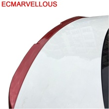 Mouldings Automovil Decoration protector Exterior Accessory Modified Accessories Spoilers 15 16 17 18 FOR Buick Excelle