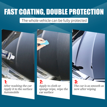 Anti-scratch Coating Liquid Wax Car Wax Paint Paste Set Scratch Paint Care 2pc 20g Upholstery Cleaner Automobile Coating Wax 2