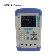 цена на AT528,0.01m Ohm to 2k Ohm Handheld AC Resistance Tester