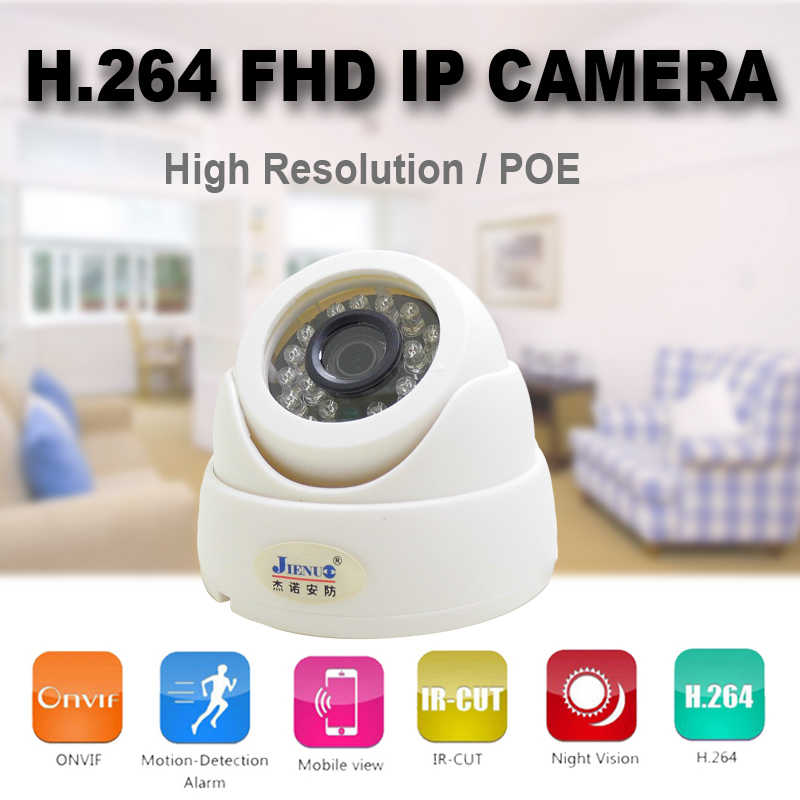 POE Ip Camera Cctv Video 720P 960P 1080P Surveillance IPCam Infrarood Home Surveillance 2mp Indoor Netwerk cam Icsee