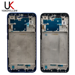 Высококачественная средняя рамка для Xiaomi Redmi Note 8, дигитайзер в сборе, средняя рамка для Xiaomi Redmi Note 8