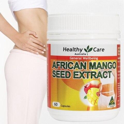 australia cuidados saudaveis extrato de sementes de manga africano aumentar saude geral saudavel perda de