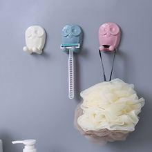 1 шт держатель для зубной щетки с милой совой подставка путешествий