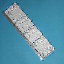 YHA 4C LB4805 YHEX1 YHA 4C LB4805 YHEX2 TOT 48D2700 8X5 3030C Voor TCL B48A558U D48A810 B48U828U Nieuwe Originele LED Strip