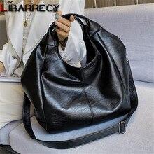 Tote-Bags Crossbody-Bag Luxury Designer Women High-Quality Ladies PU Sac Femme New