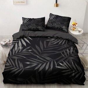 Постельное белье с 3D рисунком, наборы пододеяльников, пододеяльников, наволочек, подушек, постельное белье, комплекты постельного белья, дв...