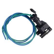 2 Pin топливный вилка насоса разъем жгута проводов для Webasto нагреватель EBERSPACHER Пластик и надежный и практичный в Применение