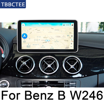 For Mercedes Benz B Class W246 2011~2014 NTG Android Car radio GPS multimedia player Navigation WiFi BT Map System