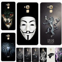 Soft silicone Cover Cases For Oukitel U16 Max Silicone Painting Phone Case For Oukitel U16 Max Soft Patterned fitted Case shell(China)