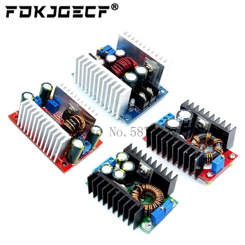 Convertisseur de puissance abaisseur, Module dalimentation, LED, courant Constant, DC-DC W /9A 150W/300W 20a/300W 15a, 400