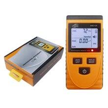ЖК-дисплей GM3120 детектор электромагнитного излучения тестер Измеритель радиации дозиметр счетчик измерения для компьютера