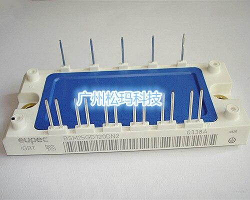 BSM25GD120DN2 BSM35GD120DN2 BSM50GD120DN2 IGBT module 1200V--SMKJ