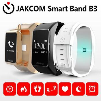 JAKCOM B3 Smart Watch Nice than band 4 correa smatch watch bands astos 1 heylou solar realme y68 smart image