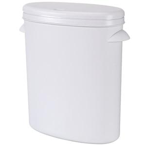 Waste Bin Pressing WC Bathroom Dustbin Trash Cans Trash Classification Can Set Bathroom Garbage Bucket Dispenser|Waste Bins| |  -