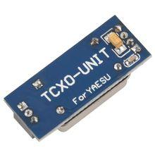 ホット3C 22.625MHZ tcxo TCXO 9補償水晶モジュール八重洲ft 817/857/897