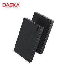 DASKA SSD 360GB 240GB 120GB 480GB 960GB 1TB 128GB 256GBColor harici sabit sürücü SSD 2.5 taşınabilir sabit disk dizüstü ve masaüstü için