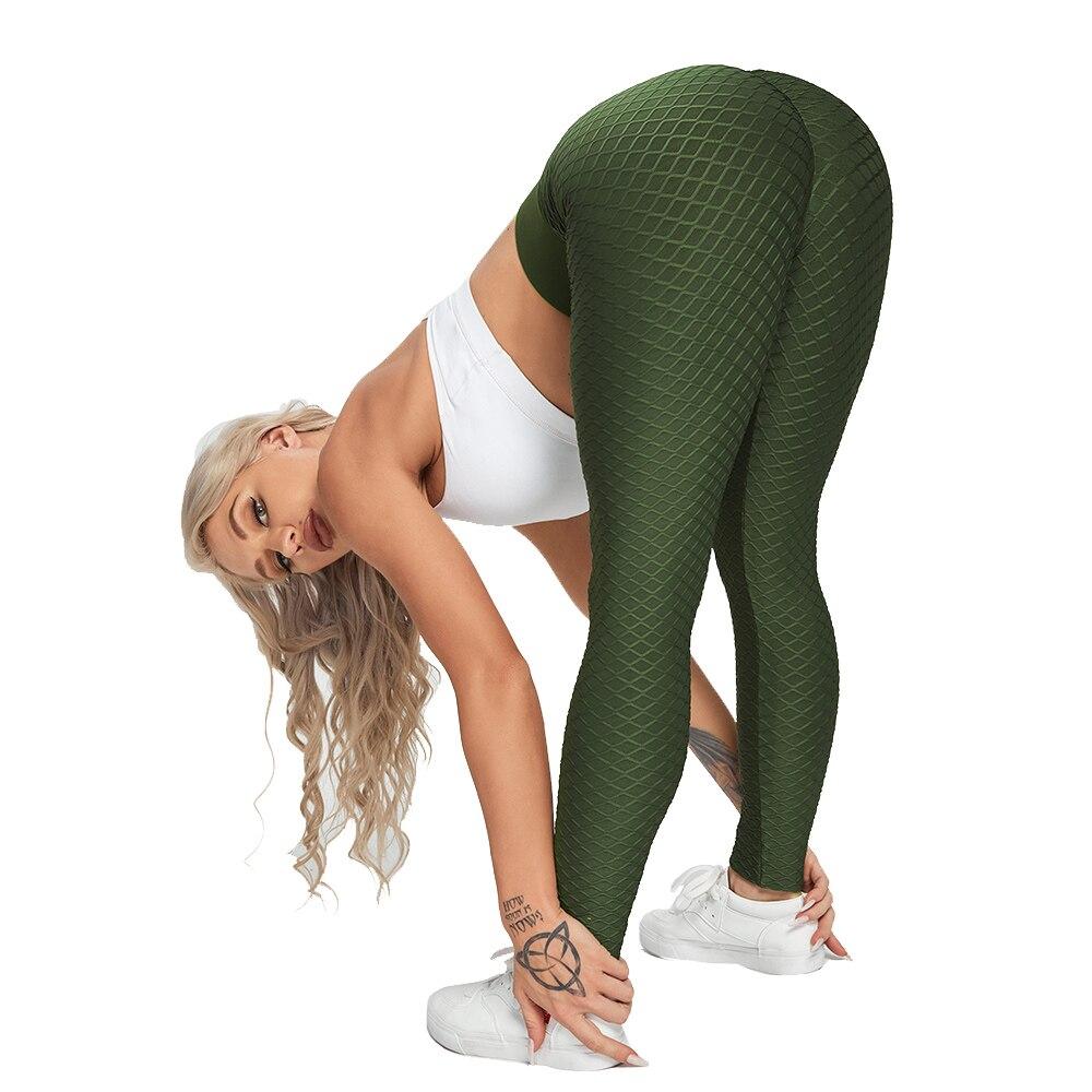 Women's Butt Lifting Sport Leggings 24