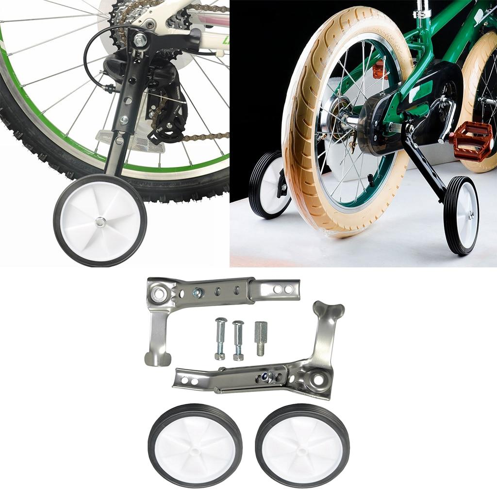 10cm Children/'s Kids  Training Wheels Bike Balance Stabilizer 16-24/'/'