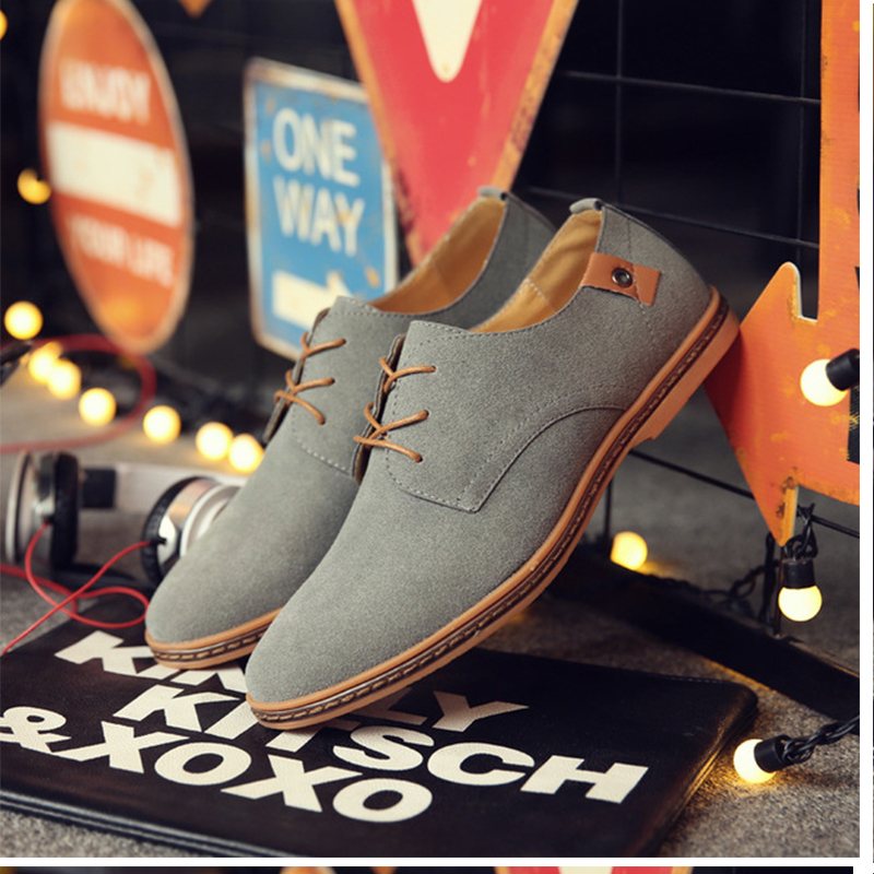 New Casual Shoes Men Leather Luxury Breathable Moccasins Loafers High Quality Boat Men Flats Slip On Comfortable Footwear
