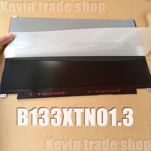 Free shipping HIgh quality N133BGE-EAB B133XTN01.2 B133XTN01.3 M133NWN1 R3 R1 CLAA133WB03 HB133WX1 402 30pin EDP LCD LED SCREEN