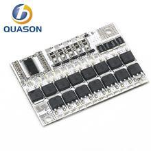5S 100A 21V BMS 5S/4S/3S Li-ion AMT Batterie Au Lithium Ternaire Carte de Protection