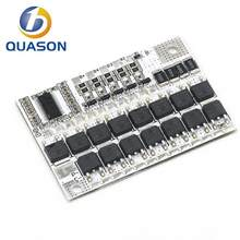 5S 100a 21v bms 5S/4S/3s li-ion lmo ternary bateria de lítio proteção placa de circuito
