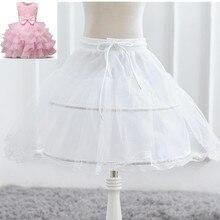 Юбки-пачки для маленьких девочек ярусная юбка для девочек с цветочным рисунком, детские юбки для маленьких девочек вечерние тюлевые Юбки принцессы, детские костюмы