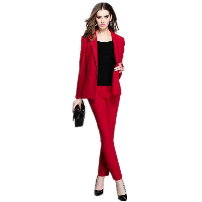 new-Pants-suit-Women-High-Quality-Custom-Made-Red-Tuxedos-Formal-Female-Suits-Jacket-Pants