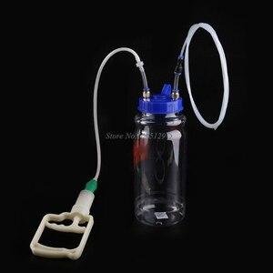 Image 5 - 2L ידנית שמן שינוי ואקום משאבת שמן מנוע דיזל יניקה משאבות רכב תחזוקת כלי Whosale & DropShip