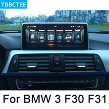 For BMW 3 F30 F31 2013~2016 NTB Android Car DVD Navi Player Audio Stereo HD Touch Screen all in one Map Head Unit