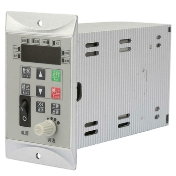 220V 0.75KW 1HP Single To Single Phase CNC VFD Variable Frequency Drive Inverter