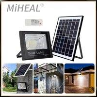 LED Solar Licht 65W-300W Im Freien Sonne Licht Batterie Lampe Motion Sensor Outdoor Garten Beleuchtung LED Solar lampe Straße Wand Licht