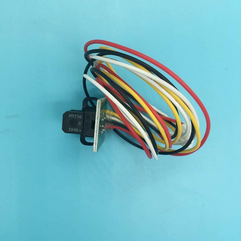 mutoh encoder sensor4