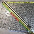 2 шт./лот 55 светодиодный s 540 мм светодиодный подсветка полосы для Haier LE42A700 LE42H300ND LT42920EX 3660L-0374A 100% новый