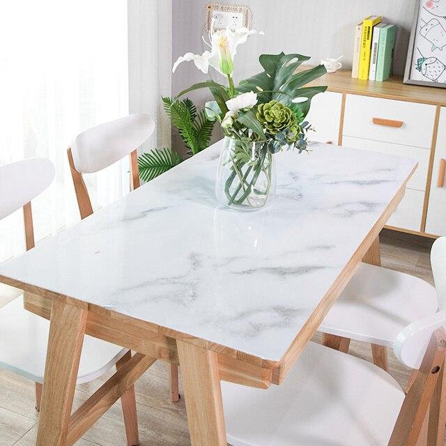 Waterproof Marble Self-adhesive wallpaper 5