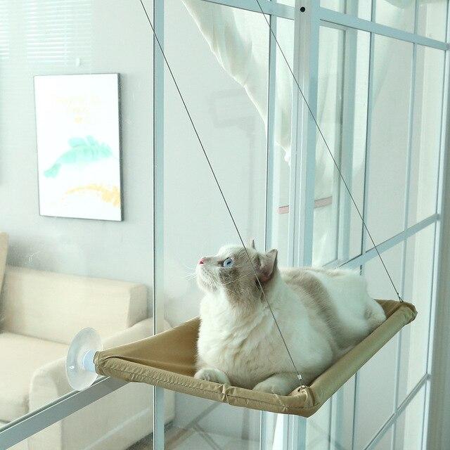 New product Hanging Kitten Hammock  3